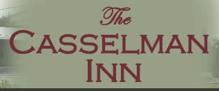 Casselman Homestead - The Historic Casselman Inn