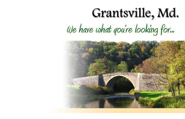 The Town of Grantsville 2