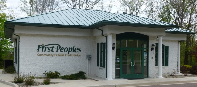 First Peoples Community Federal Credit Union 2